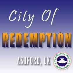 RCCG - City of Redemption Parish